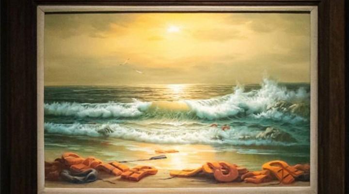 Açık artırmada 2,2 milyon sterline satılan 3 tablo!
