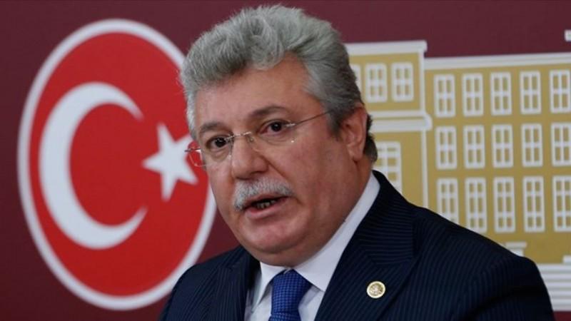 AK Parti Grup Başkanvekili Akbaşoğlu'nun koronavirüs testi pozitif