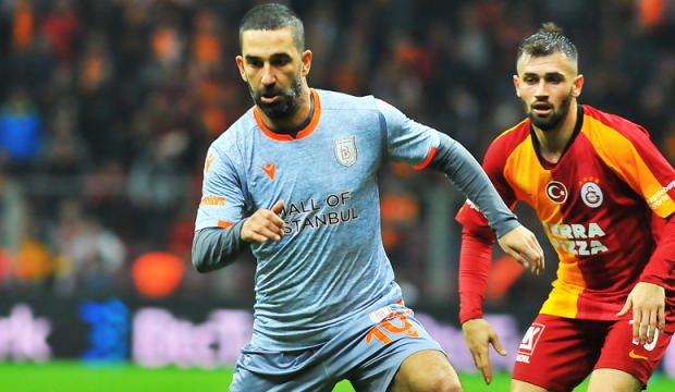 Arda Turan Galatasaray'da!
