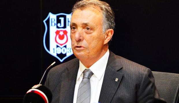 Beşiktaş erken seçime gidiyor!