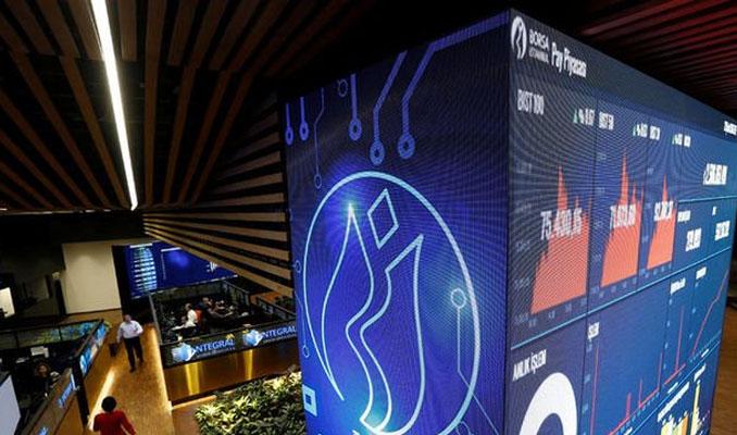 Borsa İstanbul Merkez'e güç topluyor