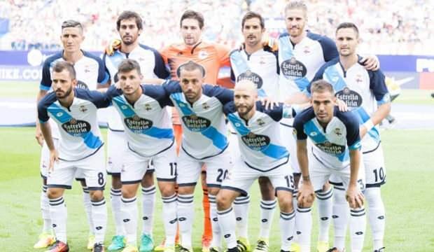 Fuenlabrada'nın 7 futbolcusunda Kovid-19 testi pozitif!
