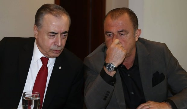 Galatasaray transferleri!