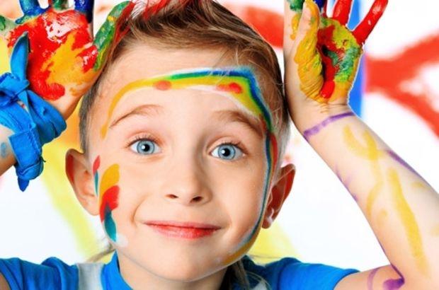 """Gelecekte çocuklarımız için """"otizm"""" tehlikesi!"""