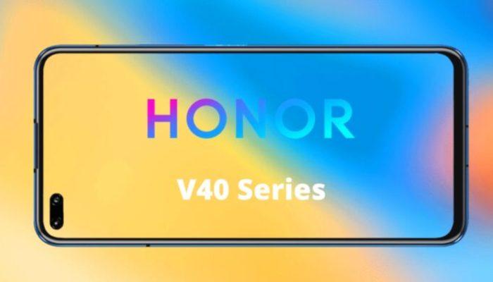 Honor V40 amiral gemilerini kıskandıracak özelliklerle dolu