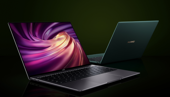 Huawei MateBook X Pro Türkiye'de!