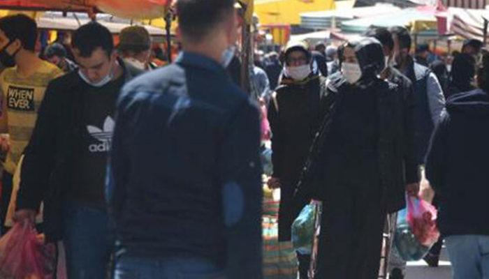 Konya'daki vaka artışının nedeni açıklandı