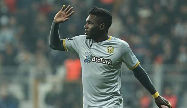 Malatyaspor'dan Çin'e transfer!