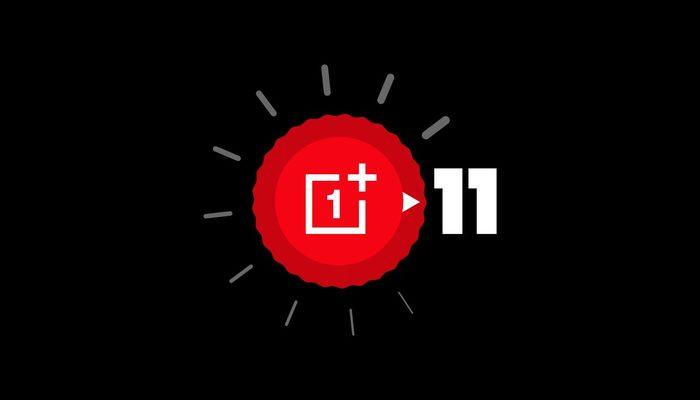 OnePlus 8 için Android 11 Beta 2 güncellemesi