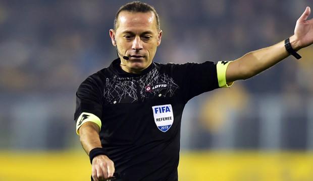 Süper Lig'de haftanın hakemleri kimler oldu?