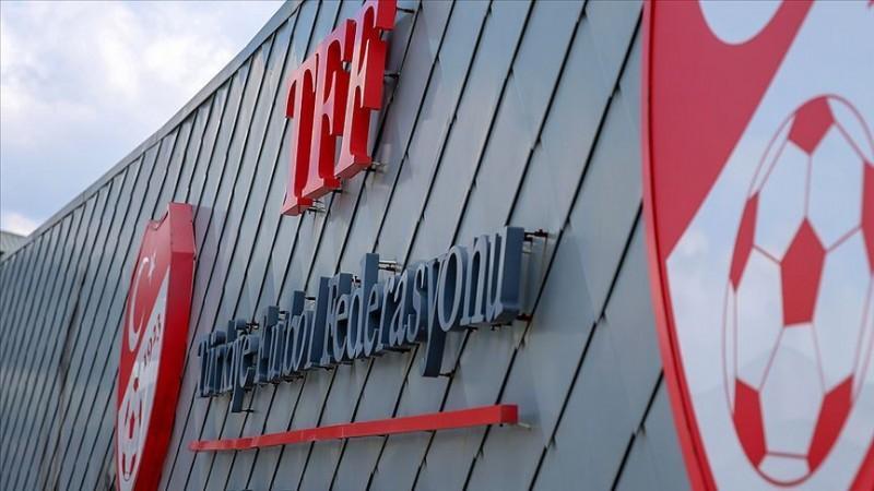 TFF'den 2. Lig, 3 Lig ve Bölgesel Amatör lig kararı