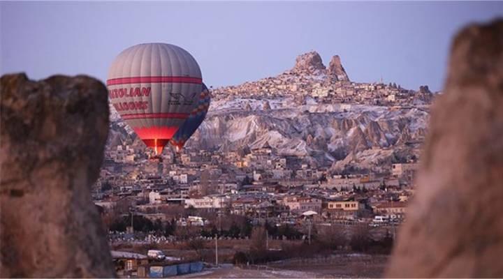 TÜİK: İkinci çeyrek turizm istatistikleri yayımlanmayacak!