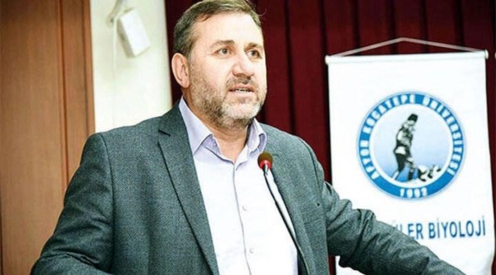 Türk Tarih Kurumu Başkanı istifa etti!