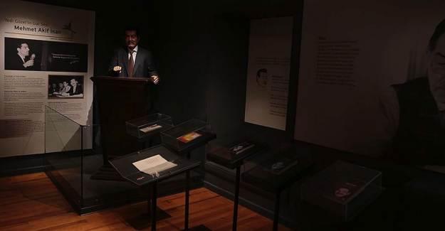 Yedi Güzel Adam Edebiyat Müzesi Sanatseverleri Bekliyor