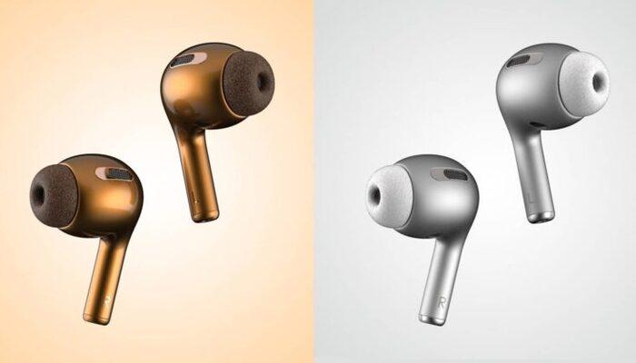 Yeni model Apple...