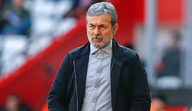 Yeniden Süper Lig yolunda!