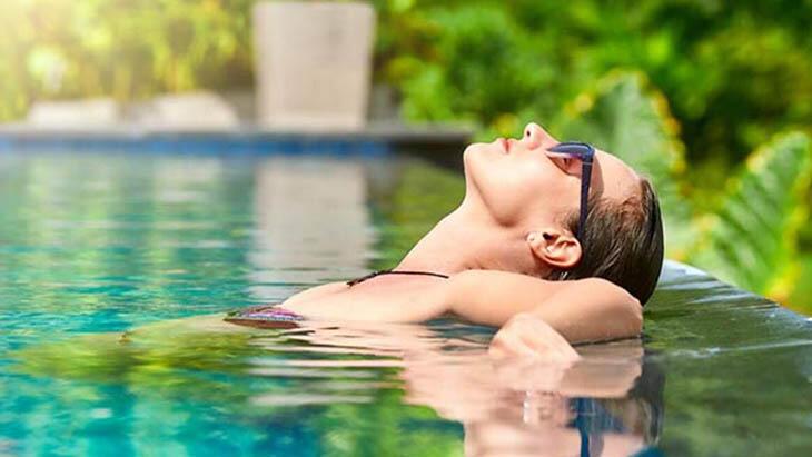 Yüzme havuzlarında nasıl korunmalı?