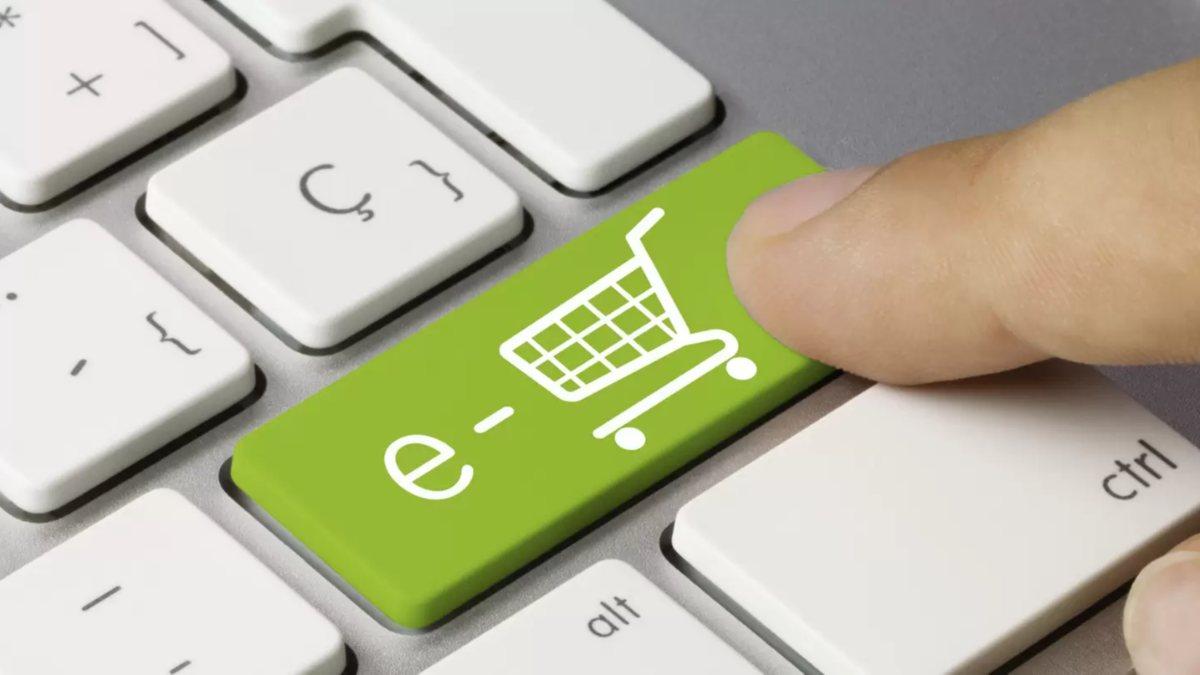 2020'nin ilk 6 ayındaki e-ticaret rakamları açıklandı