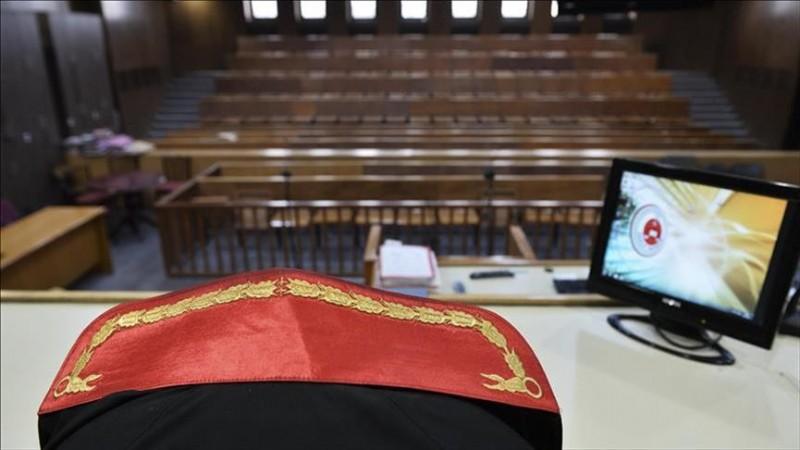 21 davada 1084 FETÖ sanığı hakim karşısına çıkacak