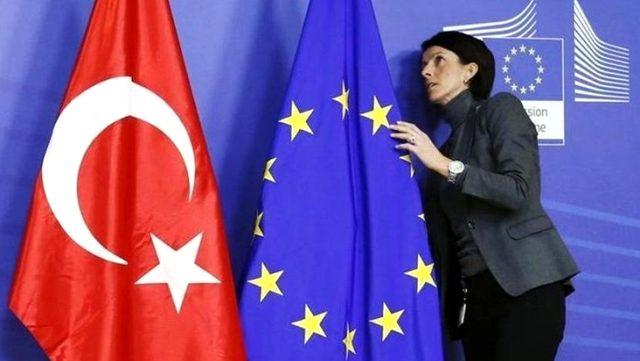 AB Yüksek Temsilcisi Borrell'den dikkat çeken yaptırım sözleri: Türkiye için geniş bir seçenek listesi var