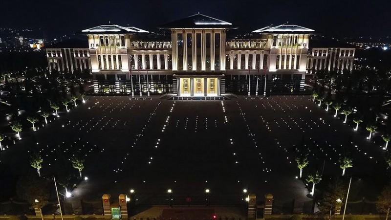 Beştepe'de 30 Ağustos Zafer Bayramı için özel konser