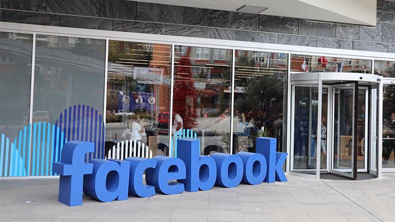 Facebook İstasyon'un İzmir Merkezi İçin Çalışmalar Başladı