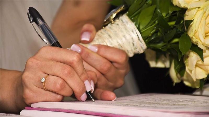 İstanbul'da kapalı mekanlarda düğün, nişan ve nikah yasağı