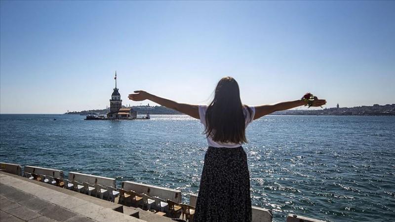 Marmara'da sıcaklıklar 3-5 derece artacak