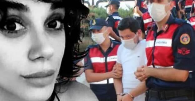 Pınar Gültekin Cinayetinin Telefon Konuşmaları Ortaya Çıktı