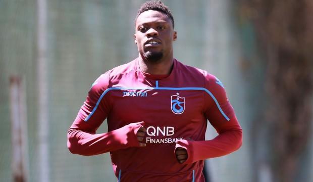 Trabzonspor'da Ekubana teklif yağıyor!