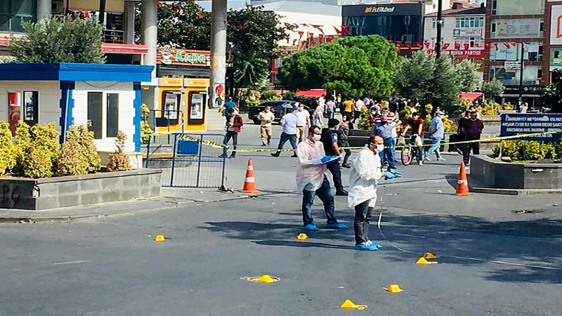 4 taksi durağı mühürlendi