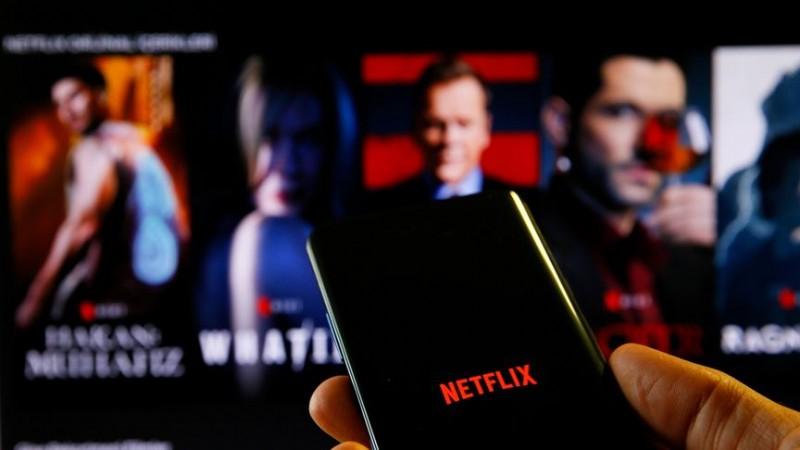 ABD'li senatörlerden Netflix'e 'Uygur' mektubu