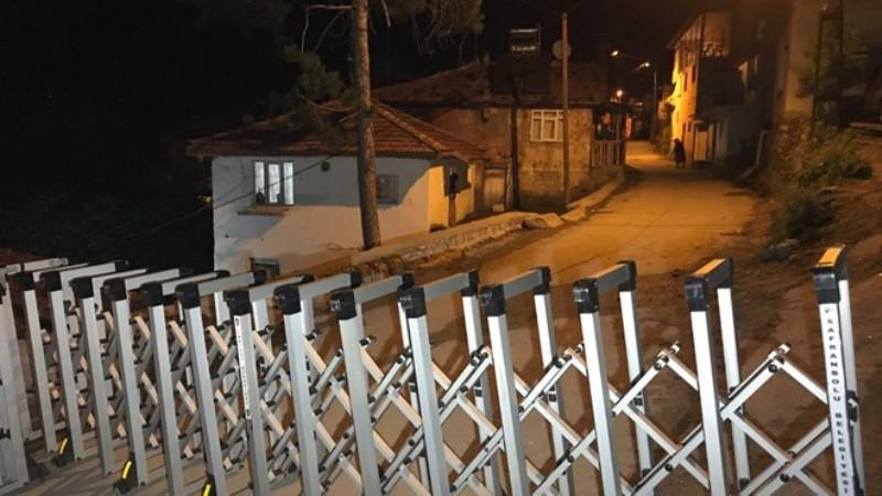 Adalet Bakanlığı'ndan karantina açıklaması