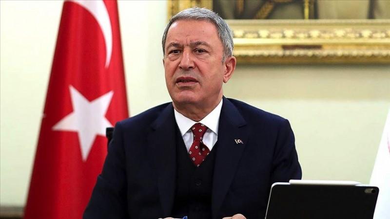 Akar'dan Doğu Akdeniz açıklaması