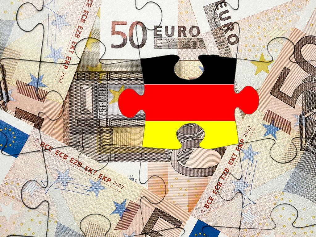 Almanya'da enflasyon ağustosta yüzde 0.1 düştü