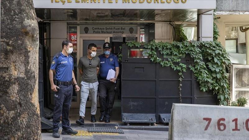 Anadolu Ajansı'na saldırı girişimi!
