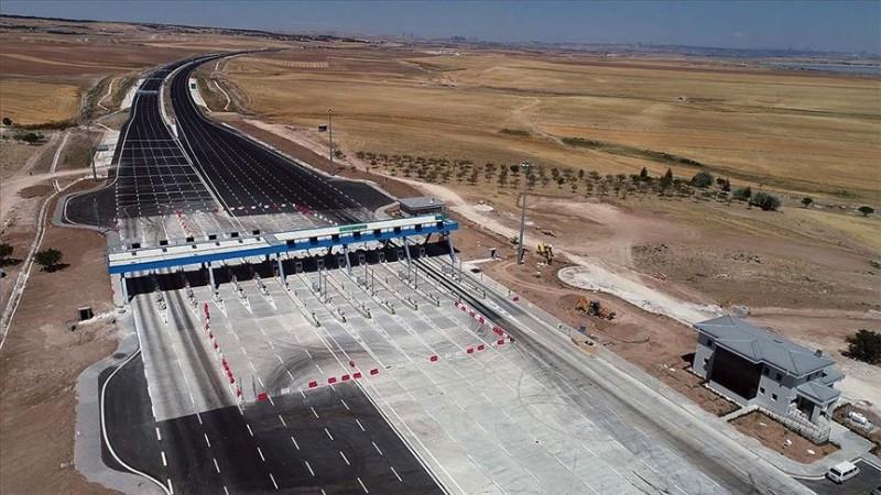 Ankara-Niğde Otoyolu kapatılıyor