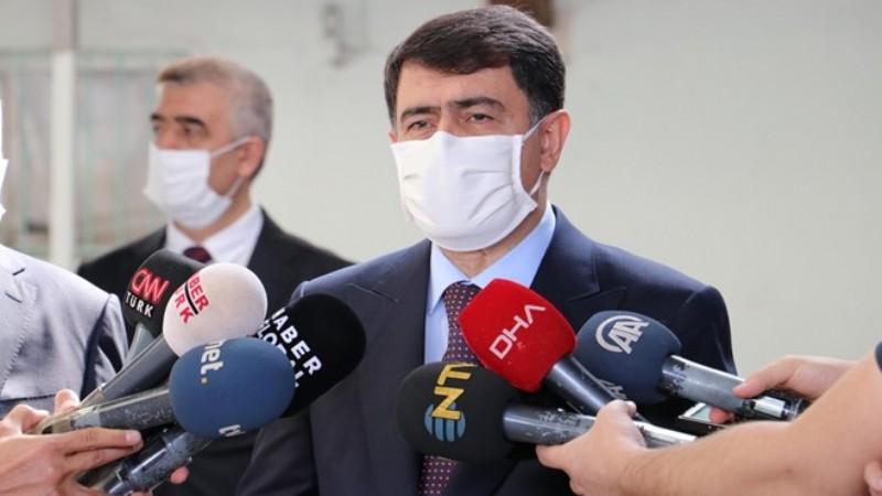 Ankara Valisinden 'sokağa çıkma yasağı' açıklaması