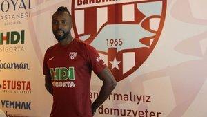 Antalyaspor, Beşiktaş maçı hazırlıklarına başladı