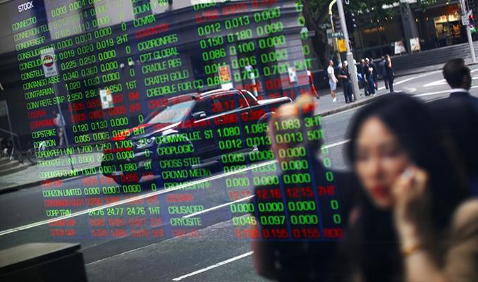 Asya borsalarında 'Fed öncesi' yatay seyir