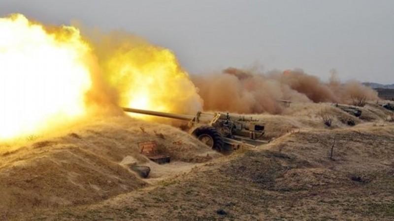 Azerbaycan: Ermenistan ateş açtı! Ölü ve yaralılar var
