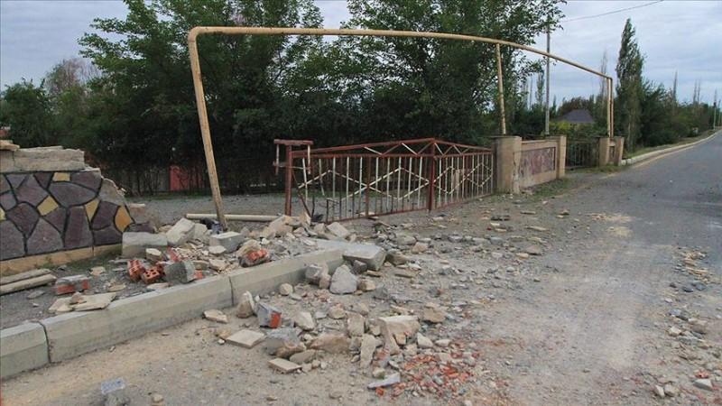 Azerbaycan: Ermenistan'ın saldırılarında 10 sivil öldü