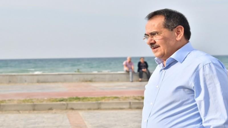 Başkan Demir'den Yakakent'e iki müjde