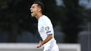 Beşiktaş, Enzo Roco'yla yollarını ayırdı