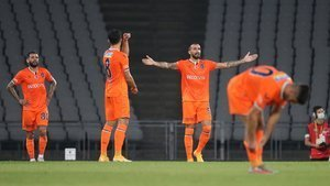 Beşiktaş'ta Atiba, Konyaspor maçında yok!