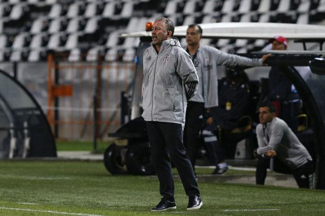 Beşiktaş'ta son dakika transfer haberleri!