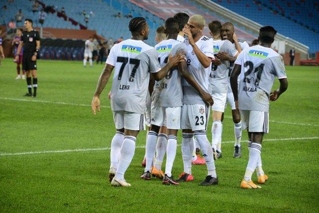 Beşiktaş'tan son dakika transfer haberleri   3 transfer daha bekleniyor