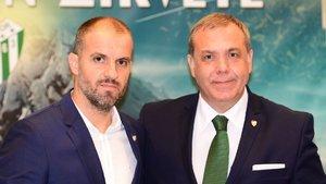 Beşiktaşlı yönetici Erdoğan: Şampiyonlar Ligi'nde devam edemediğimiz için üzgünüz