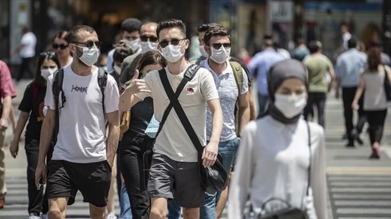 Bilim Kurulu üyesinden 'sıcak hava' uyarısı