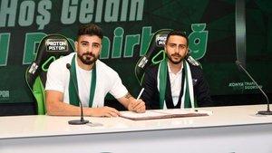 Bülent Korkmaz'dan ayrılık kararı